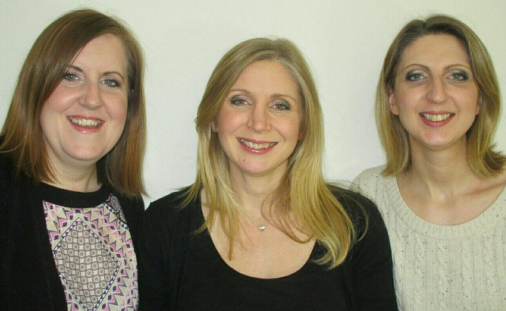 Makeovers by Melinda make-up lessons in Hedge End in Southampton